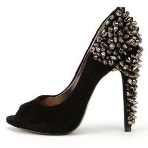 Sam Edelman heels / sandals 7.5